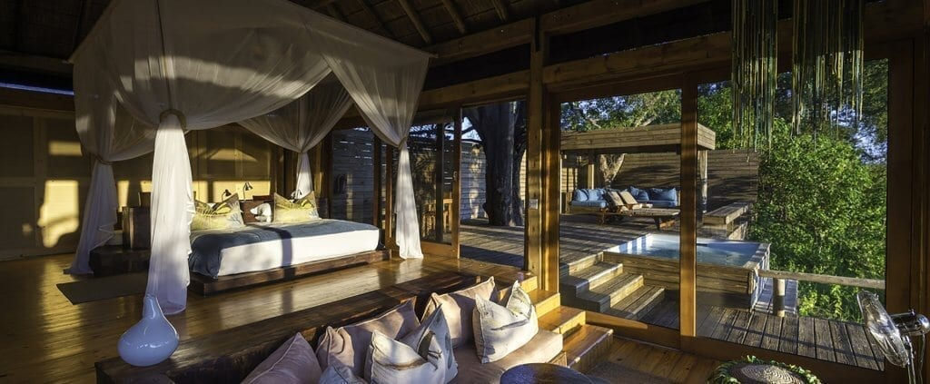 Exclusive Lodgings and accommodations | Safaris in Africa | Viajes Planeta Azul