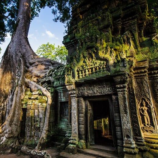 Camboya | Viajes Planeta Azul