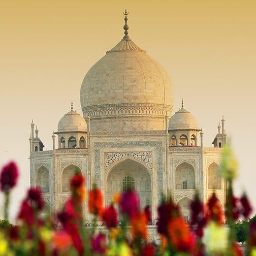 India | Viajes Planeta Azul