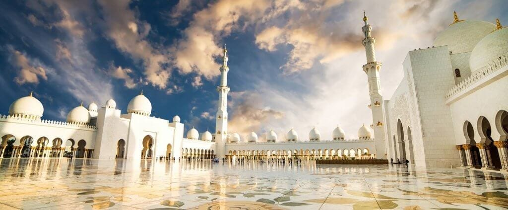 United Arab Emirates | United Arab Emirates | Viajes Planeta Azul