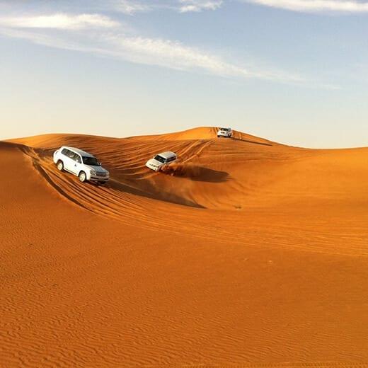 Emiratos Árabes | Viajes Planeta Azul