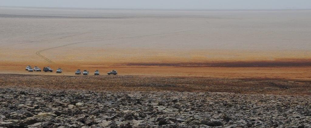 Danakil Desert | Danakil Desert | Viajes Planeta Azul