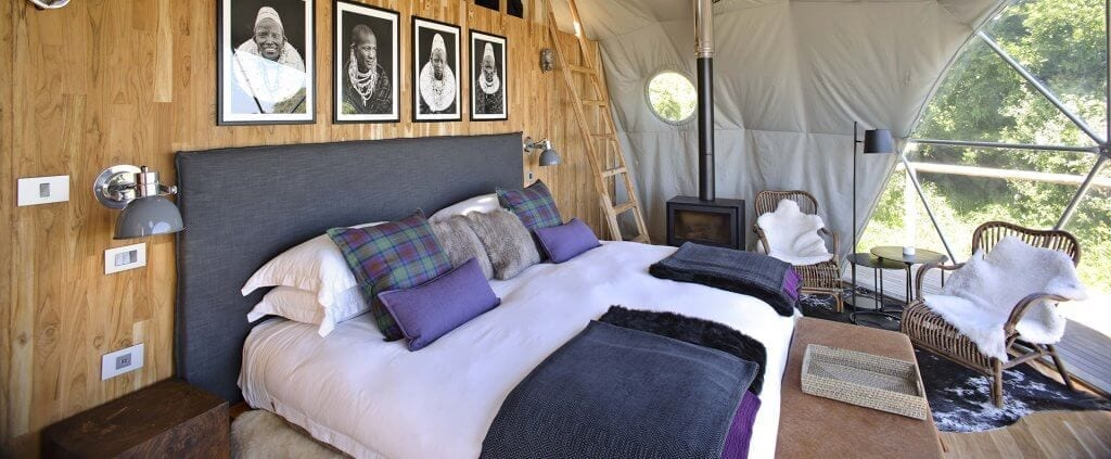 Accommodation | The Best Safari in Africa | Viajes Planeta Azul