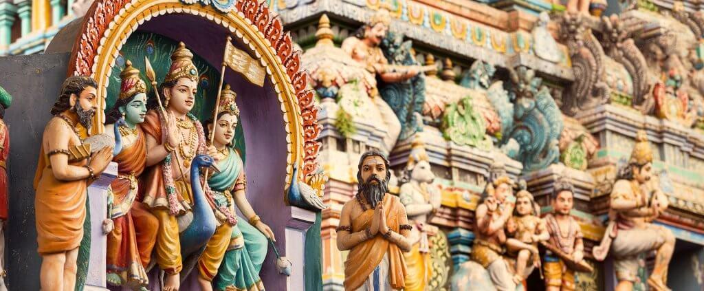 India | India | Viajes Planeta Azul