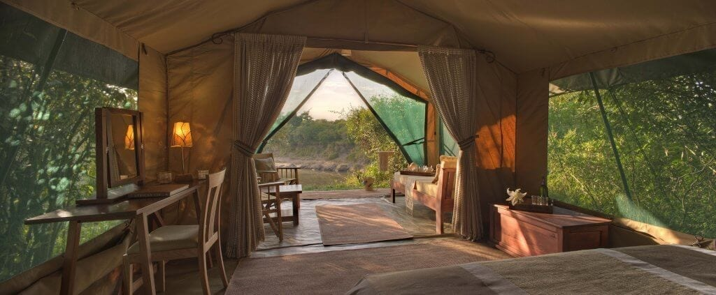 alojamientos | Kenya | Viajes Planeta Azul