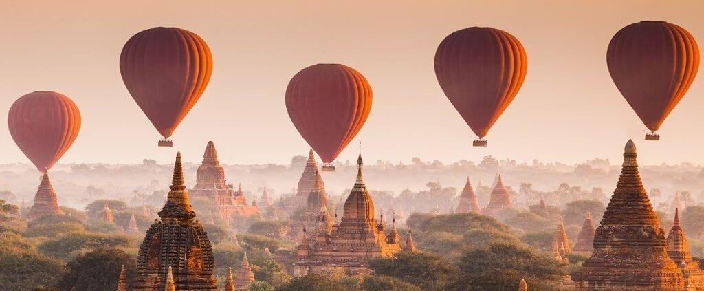 Sudeste Asiático | Joyas del Sudeste Asiático | Viajes Planeta Azul