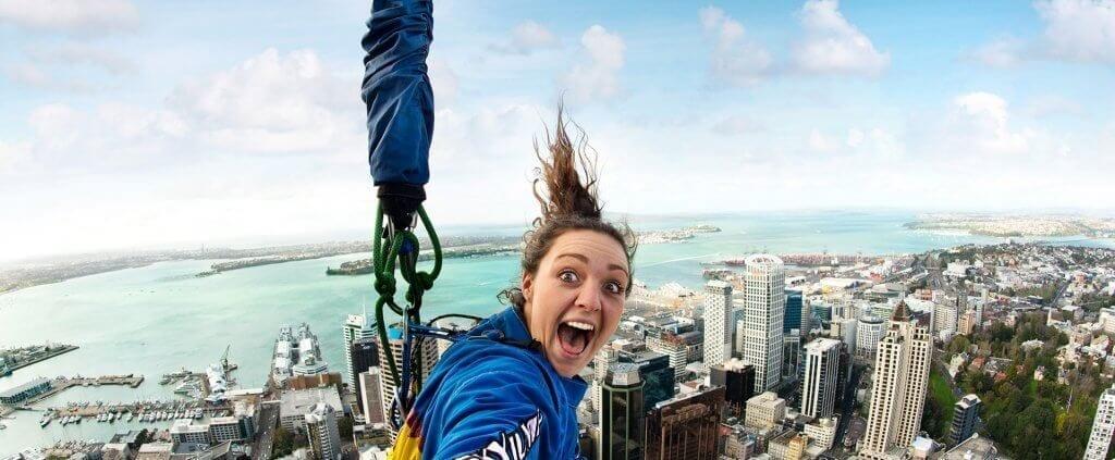 Nueva Zelanda | Nueva Zelanda | Viajes Planeta Azul