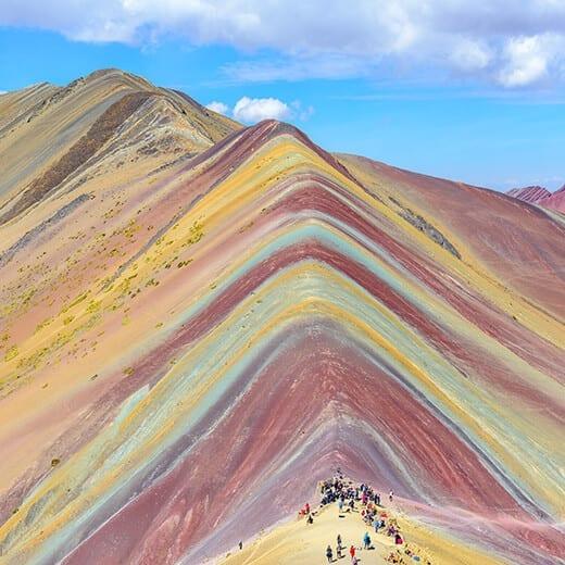 Peru | Viajes Planeta Azul