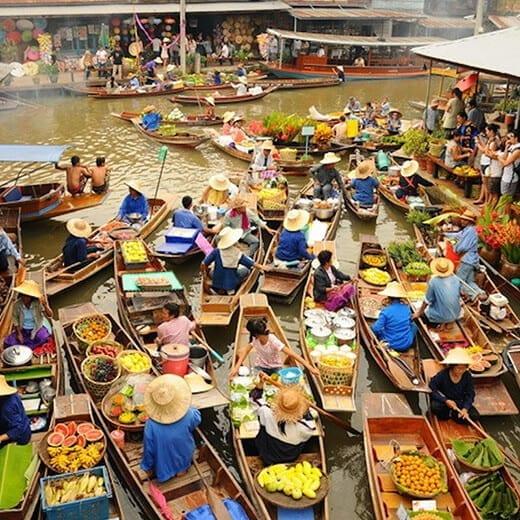 Tailandia | Viajes Planeta Azul
