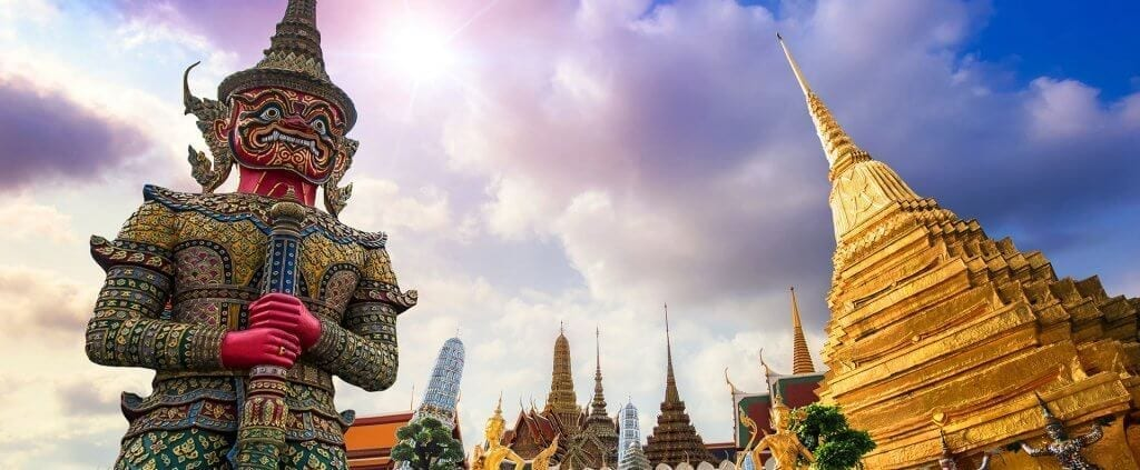 Tailandia | Tailandia | Viajes Planeta Azul