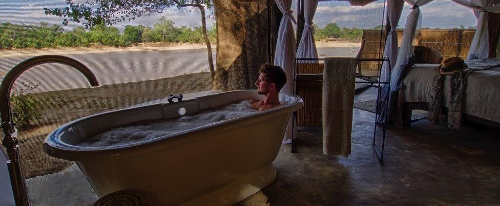 alojamientos | Zambia Salvaje | Viajes Planeta Azul