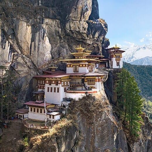 Bhutan | Viajes Planeta Azul