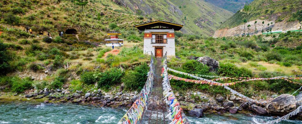 Bhutan | Bhutan | Viajes Planeta Azul