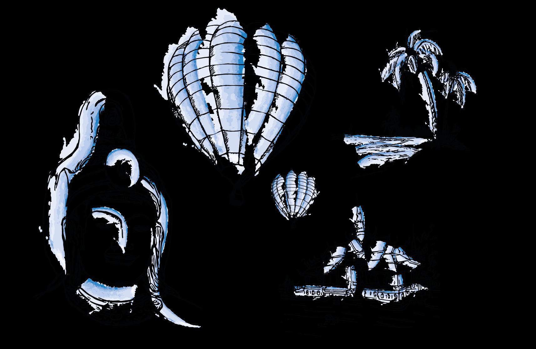 Lunas de miel | Viajes Planeta Azul