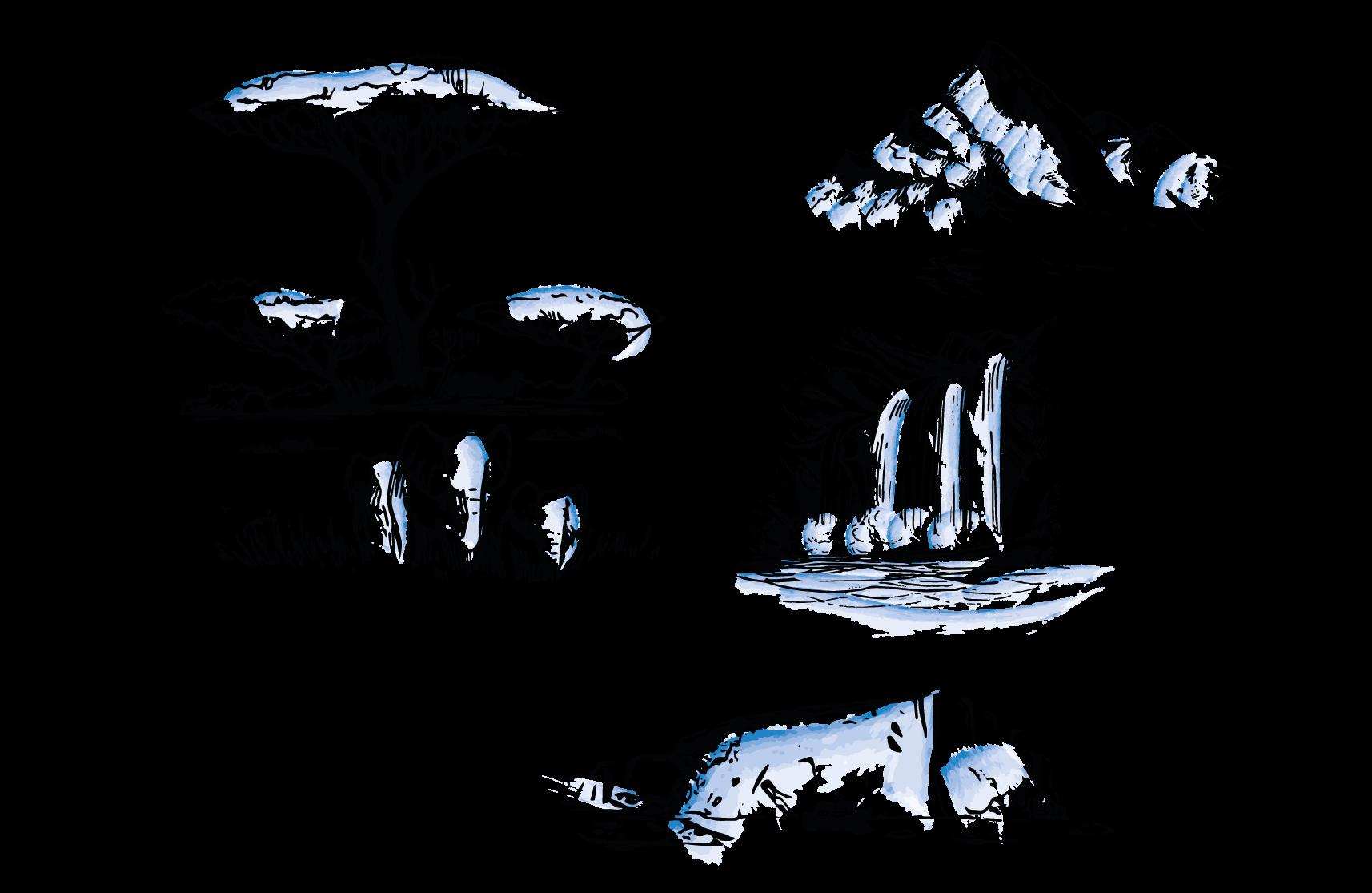 Paisajes únicos | Viajes Planeta Azul