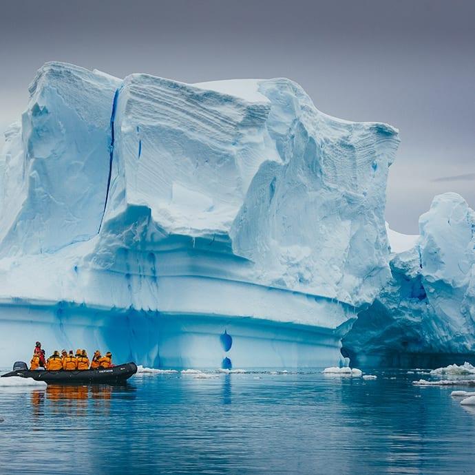 Antártida | Viajes Planeta Azul